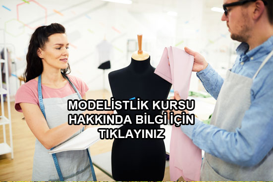 Modelistlik Kursu